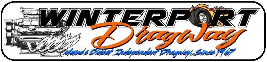 Winterport Dragway